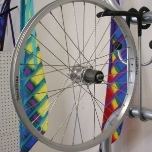 Rear Wheel, 20″ Freehub